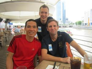 redriverrunners singapore