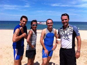 triathlon mui ne